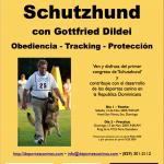 Seminar Schutzhund G. Dildei
